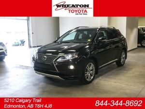 2014 Lexus RX 350 Technology Package, Remote Starter, Navigation