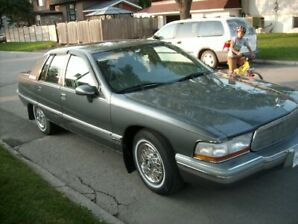 buick roadmaster ( de collection ) 1992 état incroyable