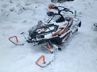 Parted out Arctic cat m8 2009 153