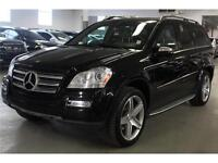 2010 Mercedes-Benz GL-Class GL550 NAVIGATION/DVD/BACK-UP CAMERA