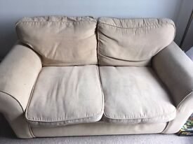FREE SOFA - COLLECTION ONLY, TODAY