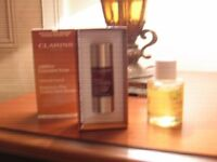 Clarins Golden Glow Booster for face & Body Treatment Tonic