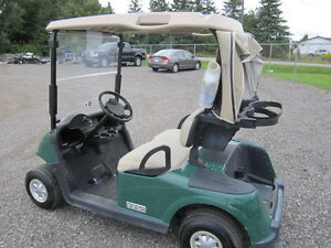 2012 EZ-GO RXV ELECTRIC GOLF CARTS*FINANCING AVAILABLE Kitchener / Waterloo Kitchener Area image 4