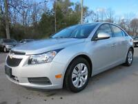 2013 Chevrolet Cruze LT *** Pay Only $37.53 OAC ***