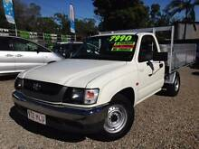 2003 Hilux Ute TIPPER *PERFECT FOR BUSINESSES* Springwood Logan Area Preview