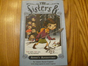 Sisters 8 Book One