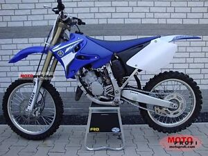 YZ 125 2001 or newer
