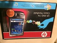 HP Personal Organiser, PDA , brand new. CaddyAid.