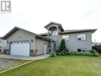1529 110 AVE Dawson Creek, British Columbia
