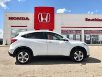2017 Honda HR-V EX-L Winnipeg Manitoba Preview