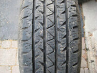 235/75/15 ALL SEASON TIRES FOR SALE (2)