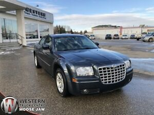 2007 Chrysler 300 Sedan - Accident Free!