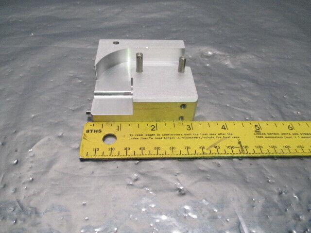 Asyst 4003-0518-01 Block, Mount, Robot, 100253