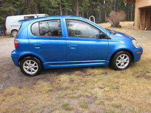 Sell 2004 Toyota Echo RS Hatchback