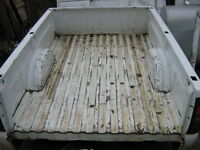 replacement trailer bed 1999 chevy 8' bed