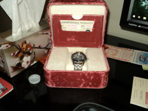 8 watches for sale or trade