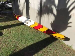 Surf Ski in reasonable condition Broadbeach Waters Gold Coast City Preview