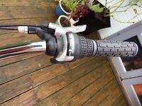Ladies Schwinn Bike - Red - 26 inch wheels