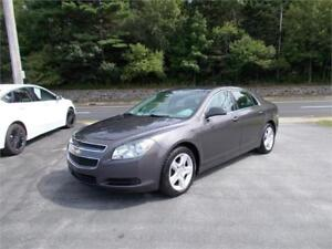 2010 CHEVROLET MALIBU LS...LOADED!! NO CREDIT? NO PROBLEM!!
