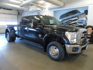 2015 Ford Super Duty F-350 DRW XLT (Bluetooth, Back Up Cam, Remo