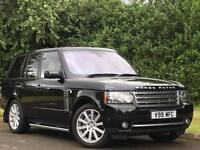 RANGE ROVER 5.0 SUPERCHARGED AUTOBIOGRAPHY RARE FAST 4x4 FULLY LOADED MODEL ETC