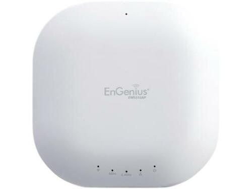 Engenius Neutron EWS 11N Indoor Managed Access POINT; 2×2 DUAL-BAND