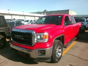 2014 GMC Sierra 1500 CREW CAB / 4X4 / NO PAYMENTS FOR 6 MONTHS !