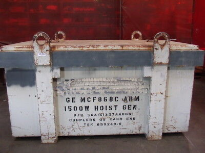 Industrial Heavy Duty Steel Storage Shipping Container Crate Id Gemcf868carm