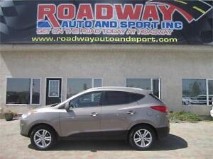 2013 Hyundai Tucson GLS   AWD   PST Paid