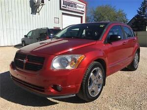 2009 Dodge Caliber SXT **BRAND NEW SAFETY** CLEAN TITLE