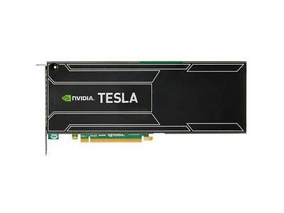 nVIDIA Tesla K20 GPU Server Accelerator 5GB 900-22081 Passive - TESTED
