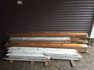 recycled baltic pine lining boards and cedar architraves Stirling Adelaide Hills Preview