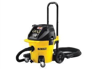 DeWalt-DWV902M-Next-Generation-Dust-Extractor-M-Class-110V