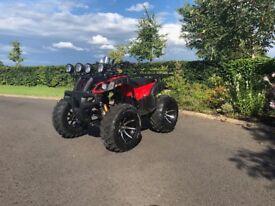 Quad ATV 250CC