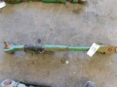 John Deere 40 Series Tractor Adjustable Draft Arm Tag 770
