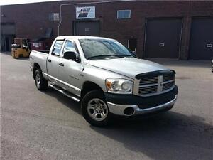 2007 Dodge Ram 1500 ST AWD MAGS A/C GROUPE ELECTRIQUE