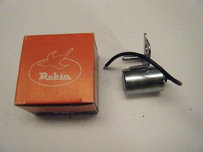 New Wisconsin Robin Condenser Pn 1067021108