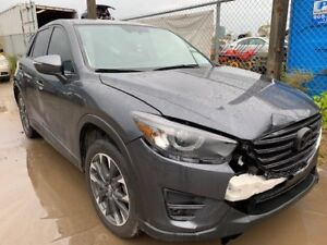 2016 Mazda CX5 GT AWD just in for sale at Pic N Save!