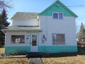 201 Cedar Street - Wolseley Sask Regina Regina Area image 1
