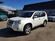 2011 Nissan X-Trail T31 MY11 ST (FWD) Continuous Variable Wagon Lilydale Yarra Ranges Preview