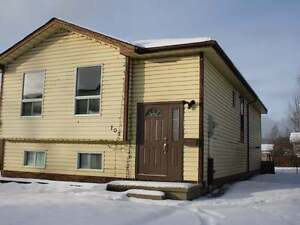For Sale in Tumbler Ridge - 107 Cottonwood Ave.
