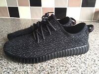 *NEW, UNWORN* UK size 9 Yeezy 350 Boost Adidas trainers shoes by Kanye West