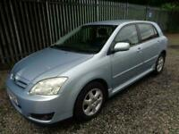(06) Toyota Corolla 1.6 71,000 miles full history Mot july 21*3 Months Warranty