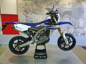 2016 Yamaha WR450F Moorooka Brisbane South West Preview