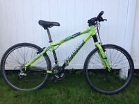 Bicycle Cannondale F600SL