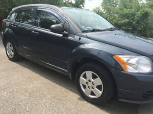 2007 Dodge Caliber SE Hatchback---EXCELLENT SHAPE IN AND OUT