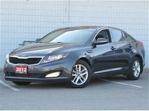 2012 Kia Optima Sunroof|Heated Front Seats|Pwr. Driver Seat|Crui