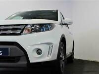 2018 Suzuki VITARA ESTATE 1.6 SZ5 5dr SUV Petrol Manual