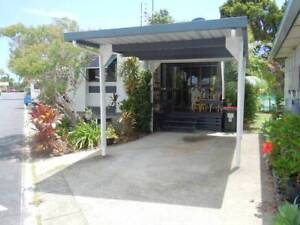 Spacious one bedroom relocatable home by the river