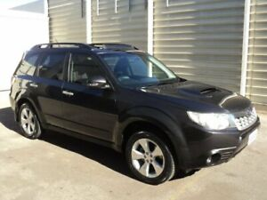 2012 Subaru Forester MY12 XT Premium Grey 5 Speed Manual Wagon Edwardstown Marion Area Preview